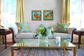 Brown And Aqua Living Room Pictures by Art Blog For The Inspiration Place Decorating With Cockatoo