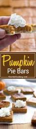 Muirhead Pecan Pumpkin Butter Pie Recipe best 25 pumpkin squares ideas on pinterest pumpkin bars