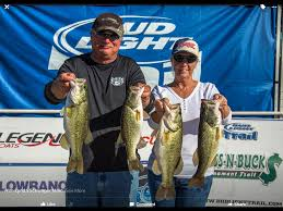 USA Fishing Trails – The Premier Tournament Fishing Experience