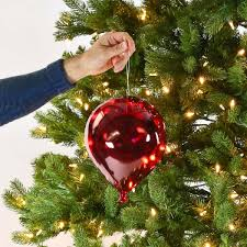 Christmas Tree Bead Garland Uk by Christmas Tree Decorations Buy Now From Festive Lights