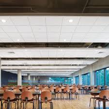Tectum V Line Ceiling Panels by Cirrus Lines Armstrong Ceiling Solutions U2013 Commercial