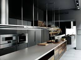 photos de cuisine moderne cuisine contemporaine moderne chic urbaine c t maison photos de
