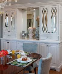 Built In China Cabinets Dining Room