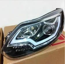 new mk3 headlight on the market ford focus forum ford focus st