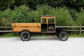 100 1920 Ford Truck Model T Motorcar Studio