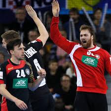 HandballWM 2019 Frankreich Und Dänemark Topfavoriten Deutschland