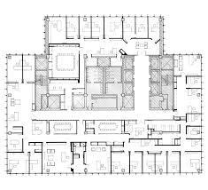 Seagram Building Plan In The Roof Penthouse Wooden Crates A Aee Full Size