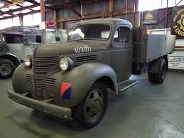 100 1940 Trucks Dodge WC Series Wikipedia