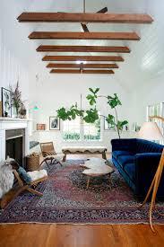 furniture amazing light blue velvet sofa orange velvet
