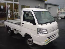 100 Hijet Mini Truck 2006 Daihatsu Pictures Car Pictures Gallery
