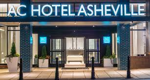 Top Hotels in Asheville