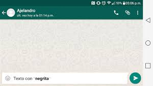 Cambiar Letra En Los Estados De WhatsApp Simple YouTube