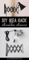 Dignitet Curtain Wire Hack by 174 Best Ikea Hacks Images On Pinterest Ikea Hackers Live And
