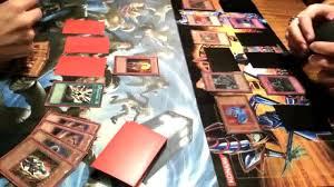 yugioh bakura character deck marik vs bakura character deck duel