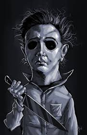 Who Played Michael Myers In Halloween H20 by 167 Best Michael Myers Halloween Images On Pinterest Michael