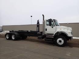 100 Hook Truck 2007 INTERNATIONAL 7600 SWAPLOADER SL520 HOOK LIFT Rice MN