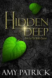 Title Hidden Deep 1 Author Amy Patrick Rating 3 5 Stars Paperback 319 Pages Expected Publication Date March 23rd