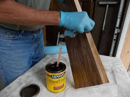 Applying Minwax Polyurethane To Hardwood Floors by Working With Veneer Minwax Blog