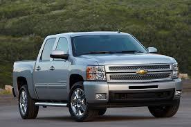 2013 Chevrolet Silverado Reviews And Rating | Motor Trend