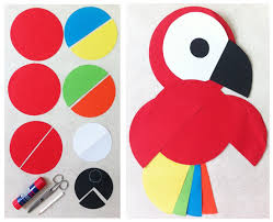 Paper Craft With Kids
