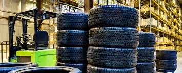 100 At Truck Tires Have You Checked Your Lift Truck Tires Enough Lately Modern
