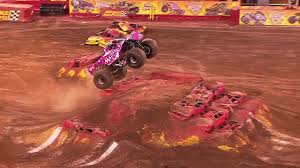 Monster Jam - Madusa Monster Truck Freestyle East Rutherford 2012 ... Nynj Giveaway Sweepstakes 4 Pack Of Tickets To Monster Jam Hot Wheels Trucks Wiki Fandom Powered By Wikia Monster Jam Xv Pit Party Grave Digger Youtube Madusa Truck 2 Perfect Flips Wildflower Toy Wonderme Pink 2016 Case H Unboxing Ribbon 124 Scale Die Cast Details About Plush 4x4 Time Champion Julians Blog Special 2017 Tour Wcw Worldwide Amazoncom 2001 El Toro Loco
