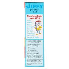 Ver Halloween 2 2009 Online Castellano by Jiffy Pie Crust Mix 9 Oz Walmart Com