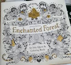 This Is The Coloring Book That Featured In Blood Episode 14 Ji Sang Offers It To Ri Ta Relieve Her Stress He Keeps Hidden Case Hyun Woo Might