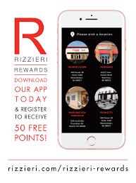 Christmas Tree Shop Deptford Nj Application by Award Winning Salons U0026 Spa Rizzieri Salon And Spa