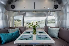 100 Airstream Interior Pictures Timeless Travel Trailers S Most Experienced
