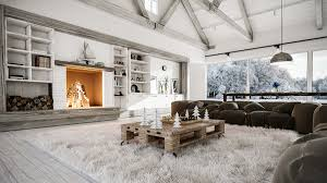 Magnificent Rustic Living Room Design Guide Photos Inspiration In Style Home Small Bathroom Country Roaring Fire Grey