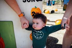 Papas Pumpkin Patch Hours by Man Bear Kev October 2015