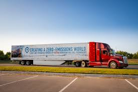 100 Picture Of Truck Toyota DoublesDown On Zero Emissions HeavyDuty S CORPORATE