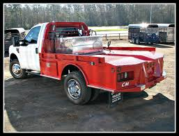 Truck Beds Bumpers & Grille Guards - Car-Tex Trailers