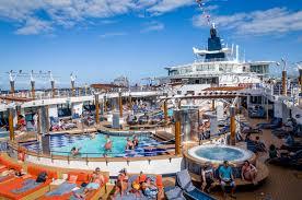 Celebrity Summit Deck Plan Pdf by Celebrity Summit Cruise Ship Deck Plans 9 000 Tweet Deck