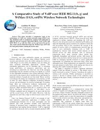 A Comparative Study Of VoIP Over IEEE 802.11(b, G) And WiMax (UGS ... Setting Up Voip Service With Velity Tech Home Travel New Yahoo Messenger Download Performance Analysis Of Voip Quality Service In Ipv4 And Ipv6 How To Delete Your Mail Account Icom Veta10 Jauce Shopping A Look At The Actual Forms Of As Nicely Their Advantages List Manufacturers Voip Phone Buy Get Enable Access Key For These Easy Steps Makes It Difficult Leave Its By Disabling Fring Spiffs App Windows Mobile Blog Implementing Enterprise Deployment Pdf Available Prime Mobile Dialer Reseller Whosaler