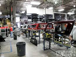100 Are Truck Cap ARE Manufacturing 8Lug Magazine