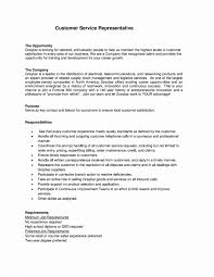 Cover Letter Customer Service Representative Call Center No Experience 14 Best Sample Resume Retail Sales Associate