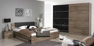 schlafzimmer futonbett eiche basalt