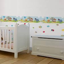 chambre de bébé winnie l ourson le brillant avec beau chambre winnie l ourson pour désir cincinnatibtc