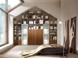 Schlafzimmer In Dachschrã Einbauschrank Dachschräge Mit Köpfchen Geplant Raumax