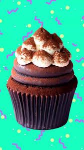 Mississippi Mud Cake Cupcakes