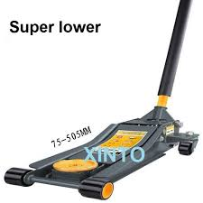 Cheap Floor Jacks 3 Ton by Aliexpress Com Buy 3ton Super Lower Hydraulic Floor Lifting Car