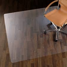 Desk Chair Mat For Carpet by Office Office Chair Mat Carpet Protector With Hardwood Office