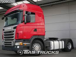 Vilkikų SCANIA G440 Euro 6 Retarder G440 4X2 Manual Retarder ...
