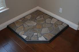 installing hearth pad for pellet stove hearth forums home