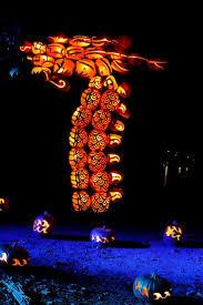 Great Pumpkin Blaze by The Great Jack O U0027lantern Blaze Connecticut In Style