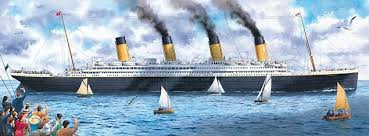 Titanic Sinking Animation National Geographic by Would You Have Survived The Titanic National Geographic Kids