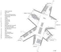 100 Chameleon House By Petr Hajek Architekti Stretches In Six