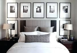 Above The Bed Wall Decor Bedroom Artwork Photos And Video Com Decals